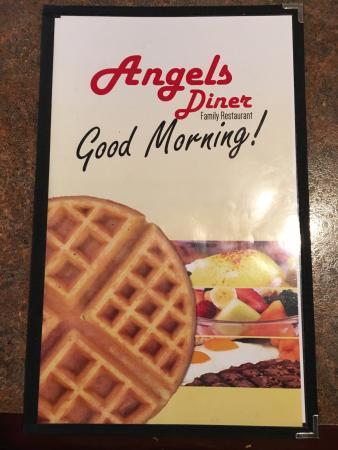 Angel's Diner : photo0.jpg