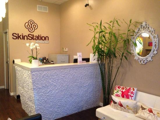 Skin Station