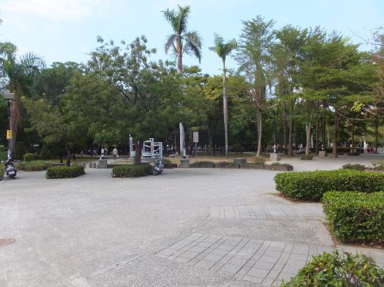 Sanmin Park