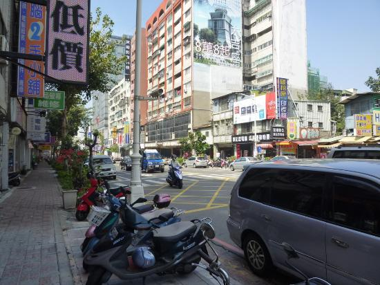 Computer Street