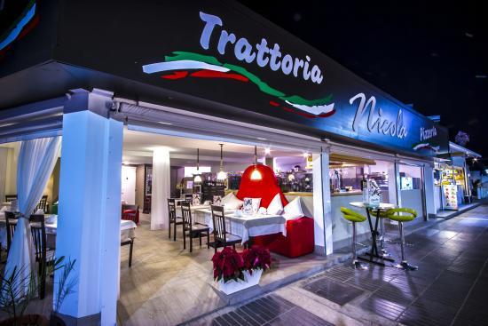 Trattoria Pizzería Nicola