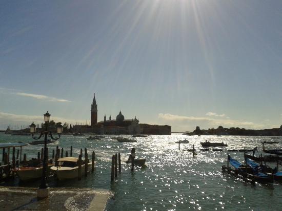 Residenza Grisostomo: Encantadora Veneza!