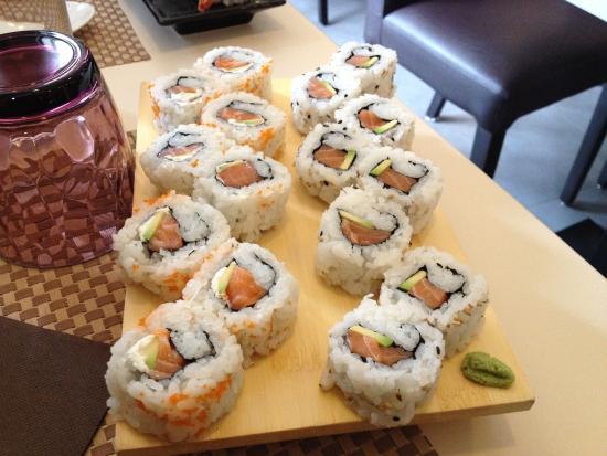 Gyoza foto di kiku cucina giapponese grosseto tripadvisor for Cucine giapponesi