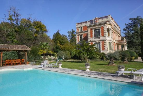 Les 10 meilleurs hôtels avec piscine à Bordeaux en 2019 ...