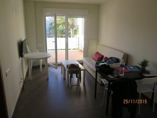 La mejor relaci n calidad precio de denia opiniones del hotel apartamentos h3 belman denia - Apartamentos belman denia ...