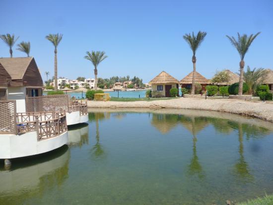 panorama bungalows resort hurghada 4* отзывы 2015