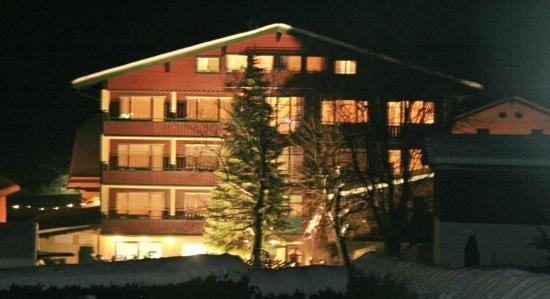 Hotel Gasthof Braeu