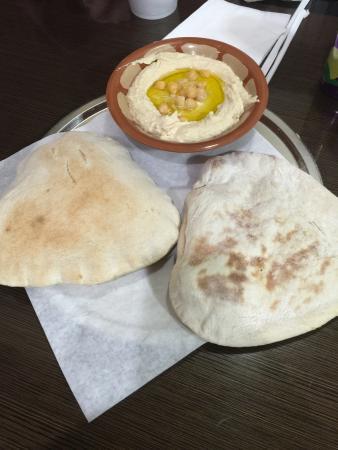 Al amir bakery middle eastern restaurant 14141 jeffrey for Al amir lebanese cuisine