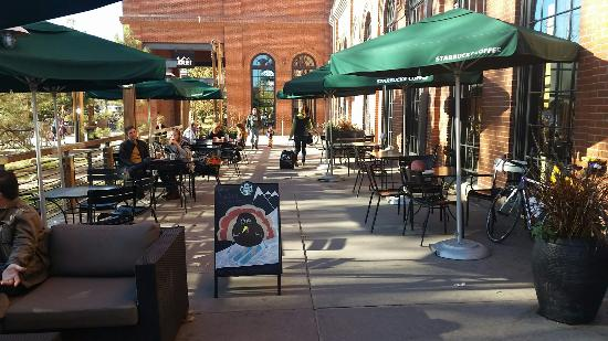 Starbucks 1 127 Of 2 378 Restaurants In Denver