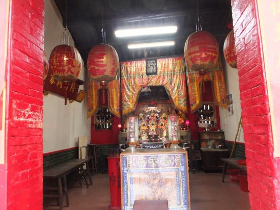 Zuoying Nantian Temple