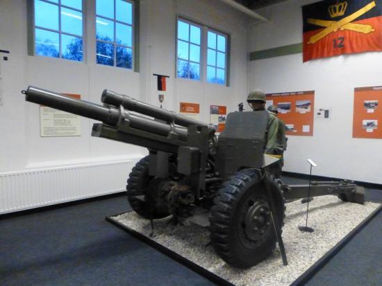Museum Korps Rijdende Artillerie