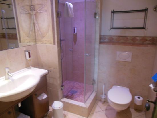 Salle de bains - Bild von Hotel \
