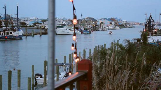 Ocean City Fish Company