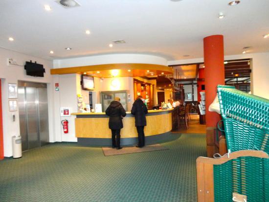 Ibis Hotel Malmo Sweden