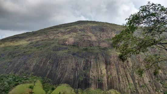 Serra do Sapateiro