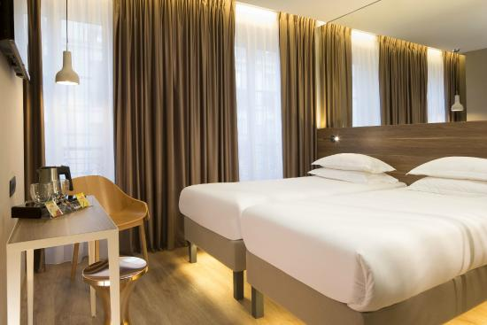 Cler hotel updated 2017 reviews price comparison for Cler hotel paris