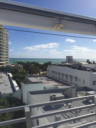 Crowne Plaza South Beach