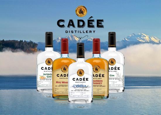 Cadee Distillery