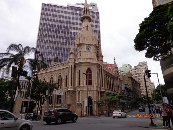 Belo Horizonte Cultural Centre