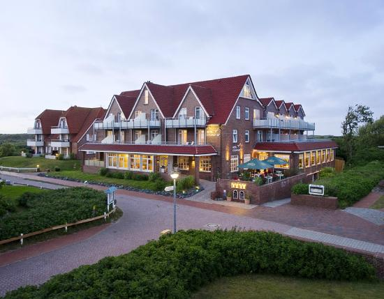 Hotel Strandhof Baltrum