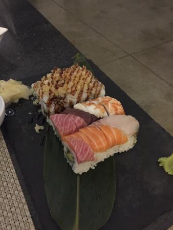 Manami Sushi&Wine