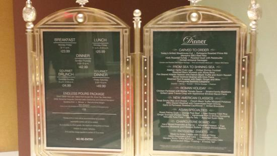 Outstanding Wynn Pricing Options Picture Of The Buffet At Wynn Las Download Free Architecture Designs Ogrambritishbridgeorg