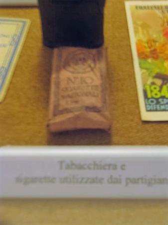 Museo Storico di Nucetto e dell'Alta Val Tanaro