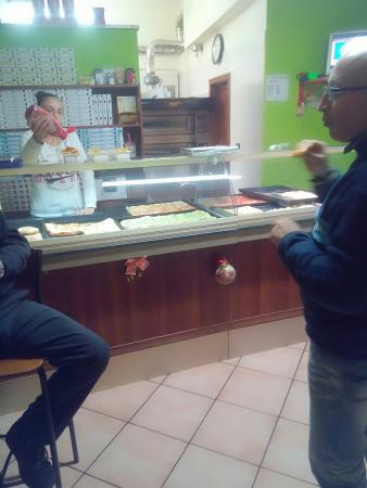 Pizzeria da Cesarina