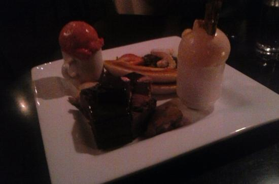Treat picture of bailey s chocolate bar saint louis tripadvisor
