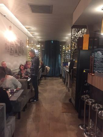 o concert restaurant lille restaurant reviews phone number photos tripadvisor. Black Bedroom Furniture Sets. Home Design Ideas