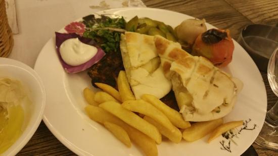 Beit Ward Lebanese Restaurant