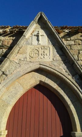 Idanha-a-Nova, Portugal: Catedral de Idanha-a-velha