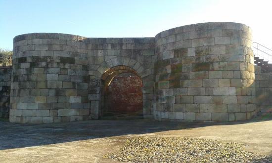 Idanha-a-Nova, Portugal: Porta Norte