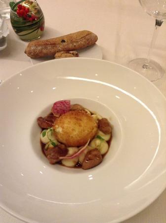 Le Nid D Amour Picture Of Cuisine L E7 Paris Tripadvisor