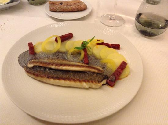La Reine Des Mers Picture Of Cuisine L E7 Paris Tripadvisor