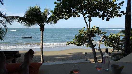 Beach Palace Cabarete Photo