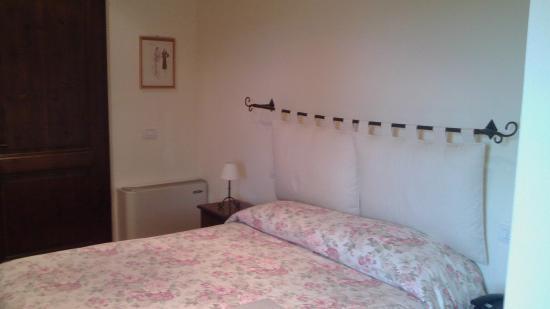 Residenza Porta Guelfa: Camera