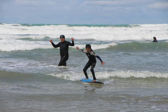 Kingo Surfing