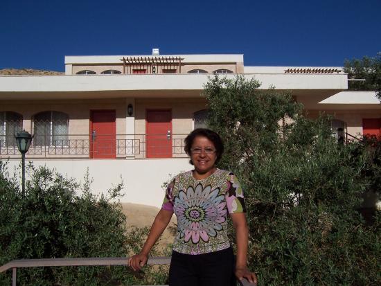 Crowne Plaza Resort Petra: la nostra stanza