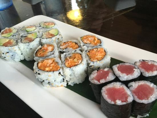 North Augusta, ساوث كارولينا: Teriyaki Japan