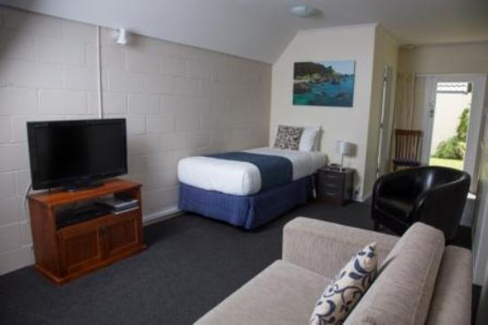 ASURE Harbour View Motel: Renovated Rooms