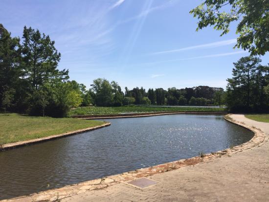 Commonwealth Park Image