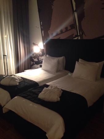 Sarroglia Hotel: photo0.jpg