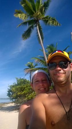 Байяибе, Доминикана: Parque nacional