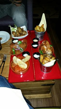 Taste Restaurant and Tapas Bar