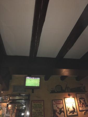Great pub. - Ảnh của Rocky O'Reillys, Prague - Tripadvisor
