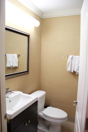 San Mateo, CA: Ванная/Туалет