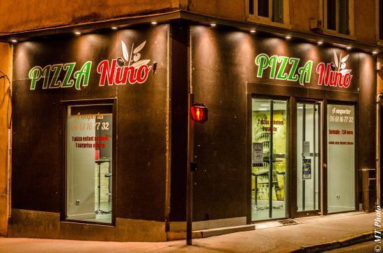 Pizza Nino