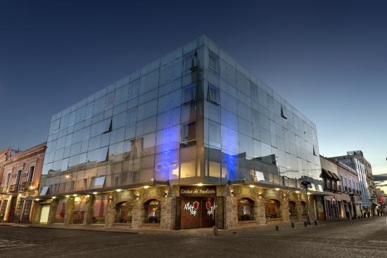 Photo of Hotel Senorial Puebla