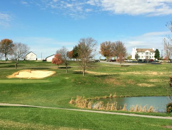 Connemara Golf Course